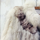 Vintage Ashland Fox Fur Coat: Alternate View #2