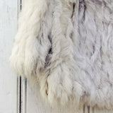 Vintage Ashland Fox Fur Coat: Alternate View #3