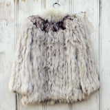 Vintage Ashland Fox Fur Coat: Alternate View #4