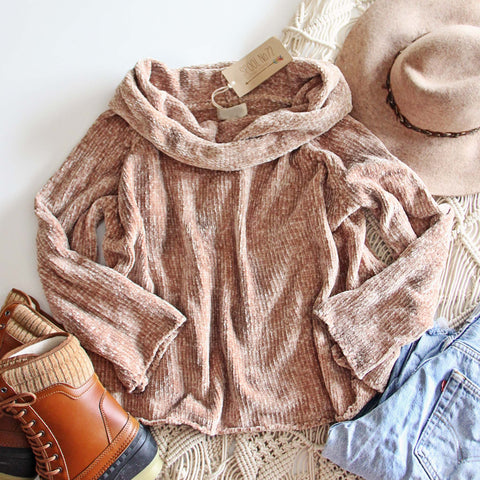 Weekend Getaway Sweater