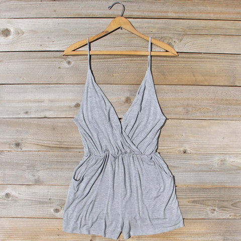 Weekend Market Romper