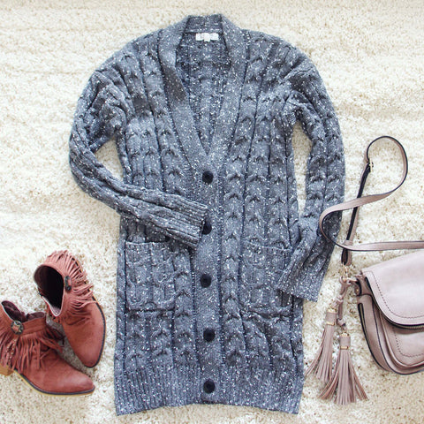 Weekend Vibes Sweater Dress