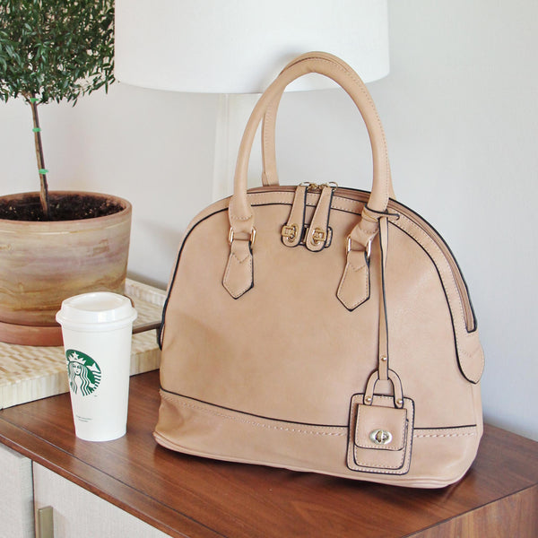 West Village Tote: Featured Product Image
