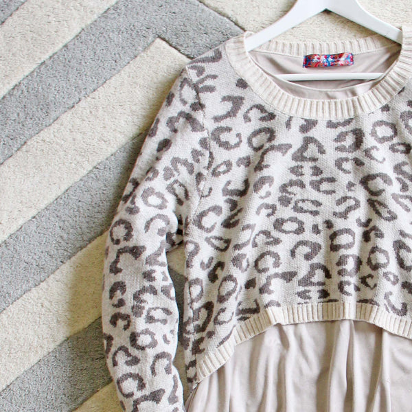 Wild Flurries Sweater: Featured Product Image
