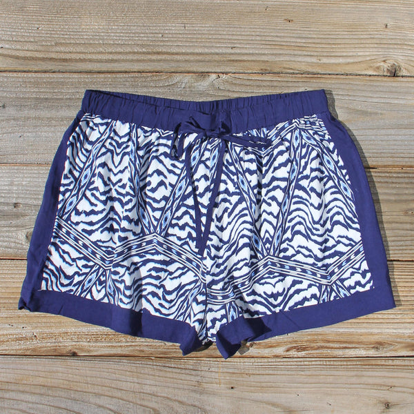 Wild Horses Shorts: Featured Product Image