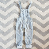 Wild June Overalls: Alternate View #4
