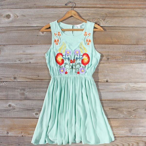 Wild Soul Dress: Featured Product Image