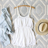 The Willa Romper: Alternate View #4
