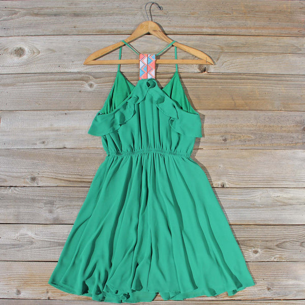 Wind & Grass Dress: Featured Product Image