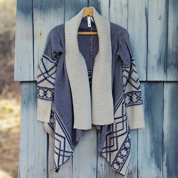 Winter Cabin Knit Sweater: Featured Product Image