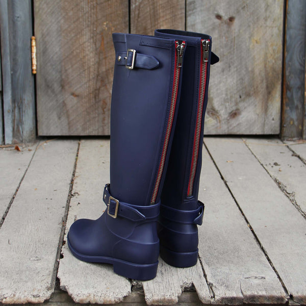 Winter Cove Snow & Rain Boots: Featured Product Image
