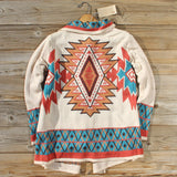 Winter Heritage Sweater: Alternate View #4