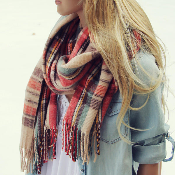 The Alps Scarf: Featured Product Image