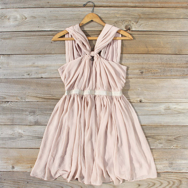 Withering Chiffon Dress: Featured Product Image