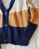 Montana Knit Sweater: Alternate View #4