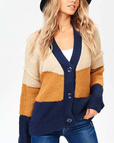 Montana Knit Sweater