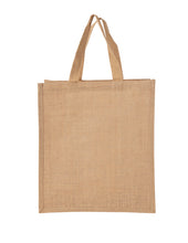 Load image into Gallery viewer, JB6115 - Jute Australian Supermarket Bag