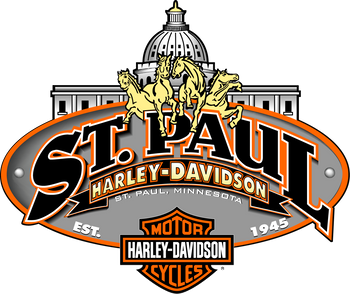 St Paul Harley-Davidson Parts & MotorClothes