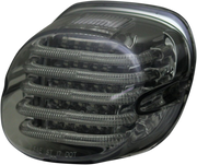 CUSTOM DYNAMICS SMOKE PROBEAM® LOW PROFILE LED TAILLIGHT (2010-1363) - St Paul Harley-Davidson Parts & MotorClothes