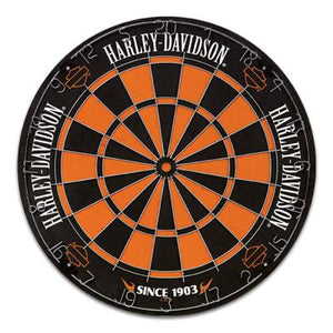 Harley-Davidson Traditional Dart Board