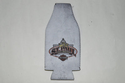 ST. PAUL HARLEY DAVIDSON BEER BOTTLE KOOZIE - St Paul Harley-Davidson Parts & MotorClothes