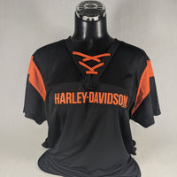 WICKED THUNDER ST. PAUL HARLEY-DAVIDSON SHIRT
