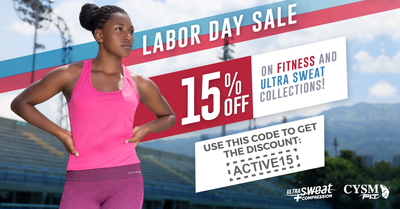 LABOR DAY SALE by CYSM