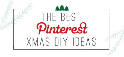 The best pinterest Xmas Diy by CYSM