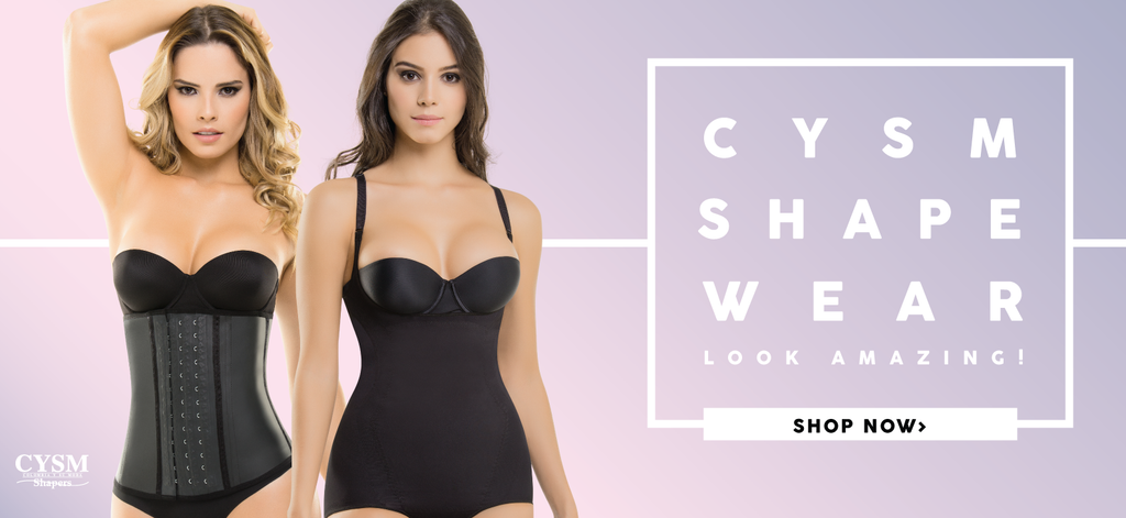 4e97f2bb2f The best Push Up Jeans and colombian Shapewear by CYSM