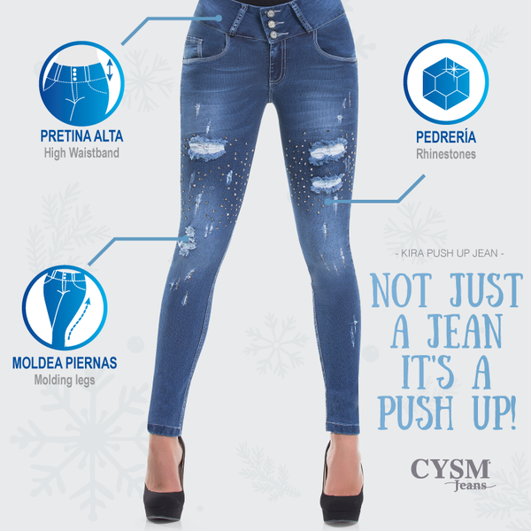 cysm jeans colombianos