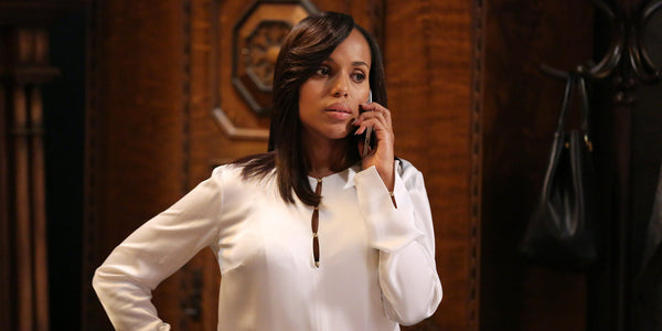 Olivia Pope scandal Kerry washington