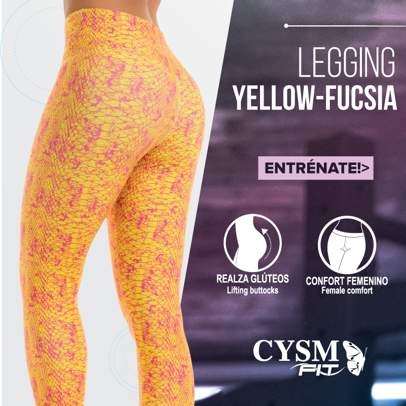 CYSM LEGGINGS