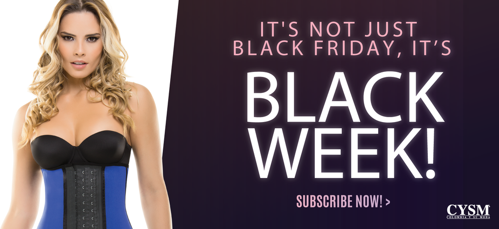 black week black friday sales cysm