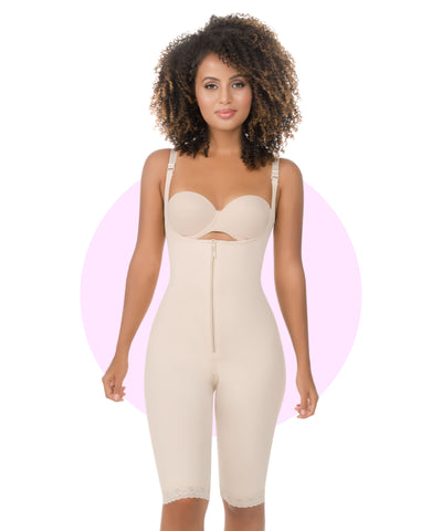 203 - Curve-Enhancing Full Body Shaper