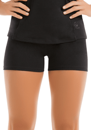 Compression and Abdomen Control Basic short