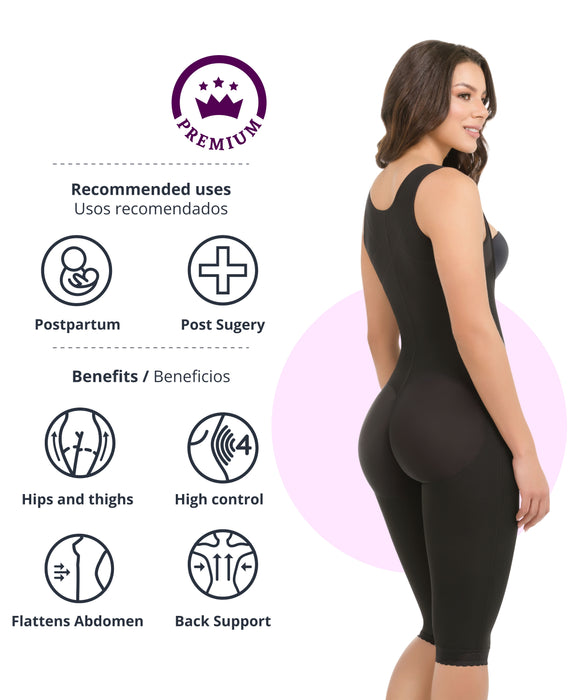 Ultra Curve Shaping Bodysuit - 454 style