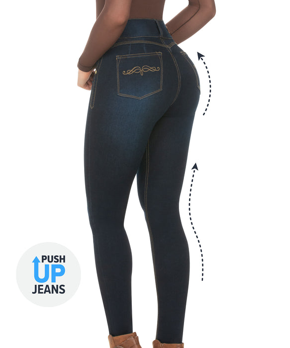 2037 - Push Up Jean by CYSM