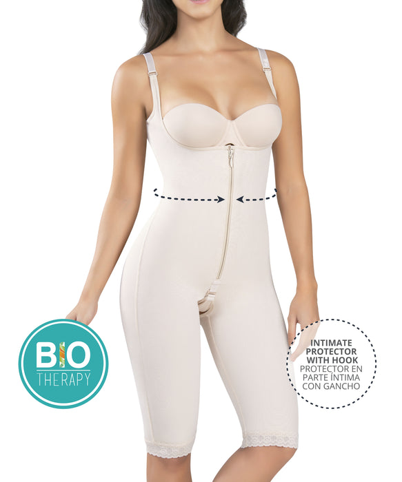 244 - Ultra Compressive Rear-Enhancer Bodysuit