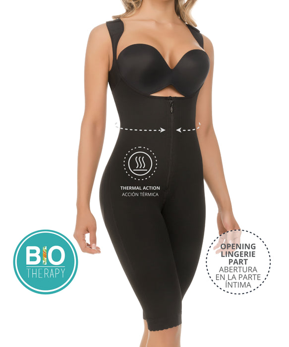 Thermal Compression Full Body Shaper - 393 style
