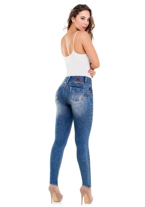 CYSM - Colombia y su Moda BROOKLYN - Push Up Jean by CYSM [product_vendor ]  jeans 2017A, CYSM, Fajas Premium, Shapewear, Body Shaper