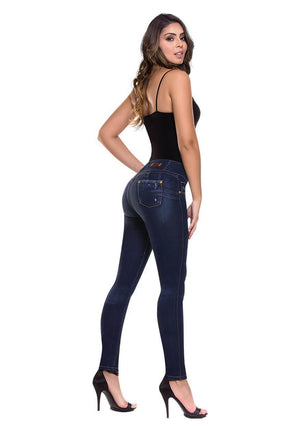 MARISE - Push Up Jean by CYSM