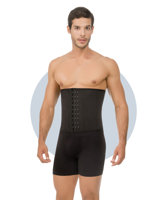 7016 - Men's Support and Control Waist Cincher