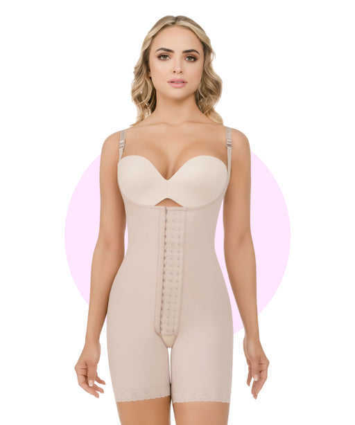 body shaper in color nude