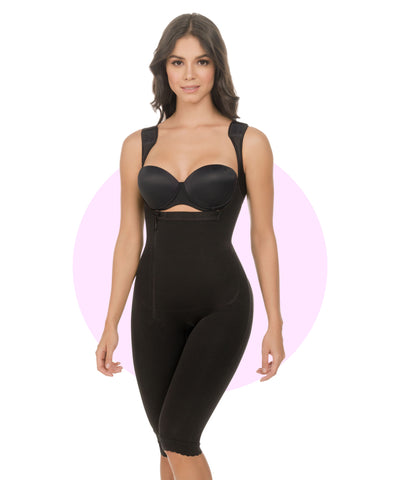 438 - Slim and Firm Control Bodysuit
