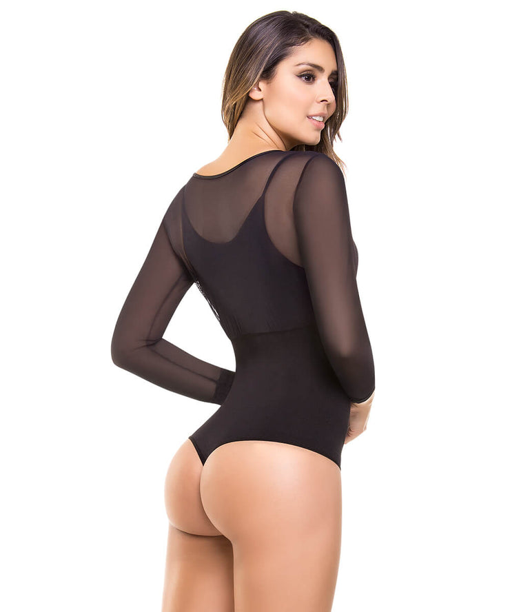 CYSM - Colombia y su Moda ZURI- Seamless Apparel Body Control by CYSM [product_vendor ]  Apparel 2018A, CYSM, Fajas Premium, Shapewear, Body Shaper