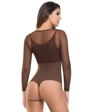 ZURI- Seamless Apparel Body Control by CYSM