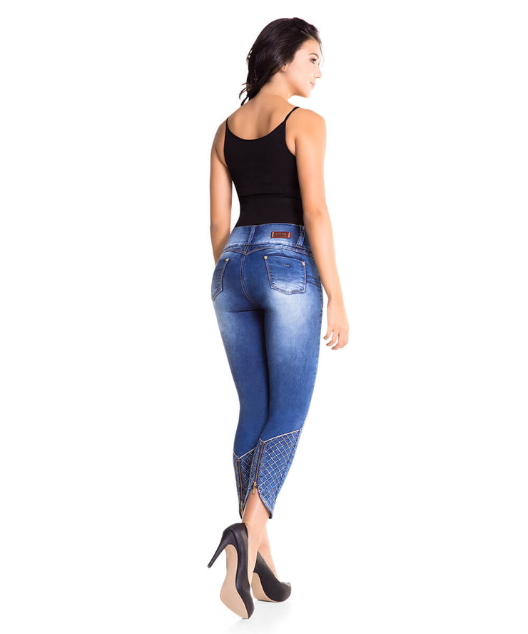 ISABELLA - Push Up Jean by CYSM