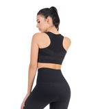 998 - Push-Up Bust Support Fit Top