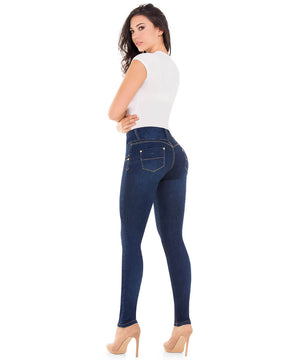 NATALI - Push Up Jean by CYSM