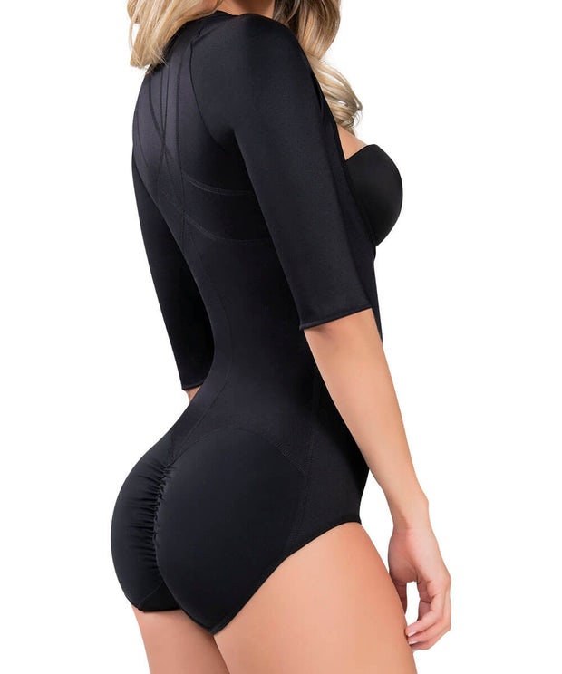 603 / 604  - Bust & Butt Enhancing Ultra Flex Body Shaper
